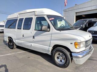 Ford Econoline E-150 1999