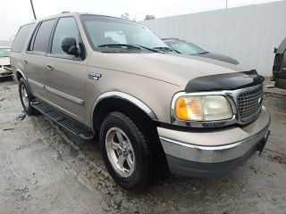 Ford Expedition XLT 2002