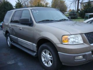 Used 2003 Ford Expedition XLT in Springfield, Missouri
