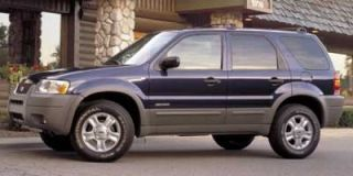 Ford Escape XLS 2002