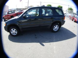Ford Escape XLS 2004