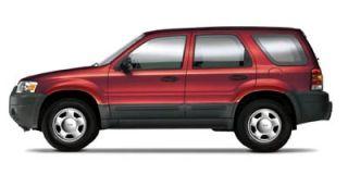 Ford Escape XLS 2006