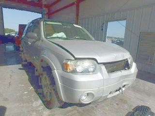 Ford Escape Hybrid 2007