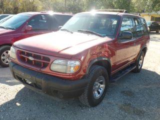Ford Explorer Sport 2000