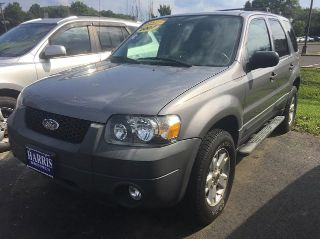 Used 2007 Ford Escape XLT in Bordentown, New Jersey