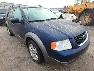 Ford Freestyle SEL 2007