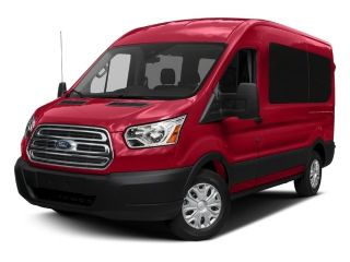 Used 2018 Ford Transit XL in Annapolis, Maryland