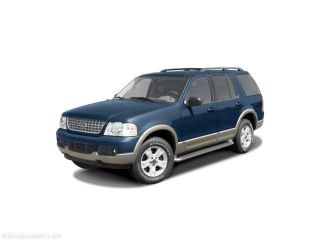 Ford Explorer XLS 2004