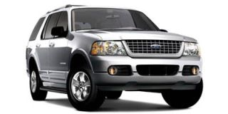 Ford Explorer XLS Sport 2005