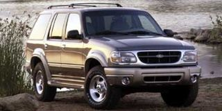 Ford Explorer XLS 2000