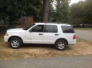 Used 2005 Ford Explorer in Malden, Massachusetts