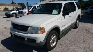 Used 2002 Ford Explorer XLT in Springfield, Missouri