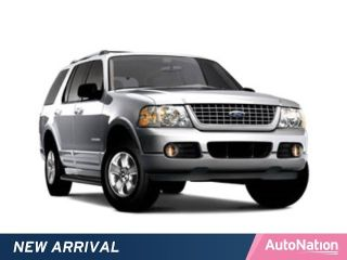 Ford Explorer Limited Edition 2005