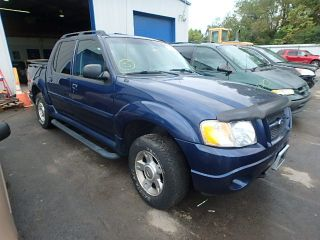 Used 2004 Ford Explorer Sport Trac in Glassboro, New Jersey