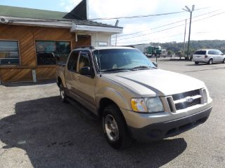 Used 2004 Ford Explorer Sport Trac XLS in Gap, Pennsylvania