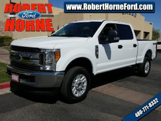 Used 2017 Ford F-250 XLT in Apache Junction, Arizona