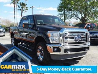 Used 2013 Ford F 250 King Ranch In Orlando Florida