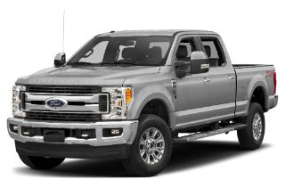 Used 2018 Ford F-250 XLT in Barstow, California