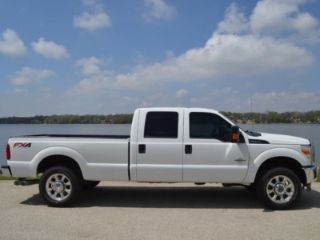Used 2013 Ford F-250 XL in Decatur, Illinois