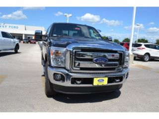 Used 2013 Ford F-250 in New Braunfels, Texas