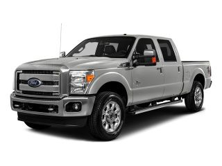 Used 2016 Ford F-250 XL in Albuquerque, New Mexico