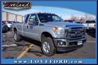 Used 2016 Ford F-250 XLT in Loveland, Colorado