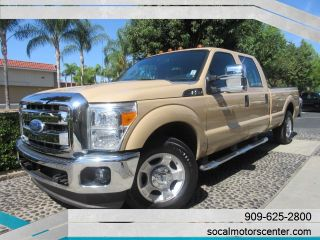 Used 2011 Ford F-350 XL in Montclair, California