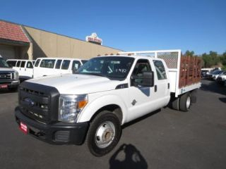 Used 2012 Ford F-350 in Norco, California