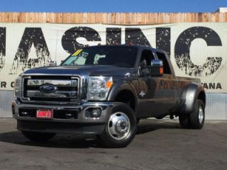 Used 2011 Ford F-350 XLT in Lomita, California