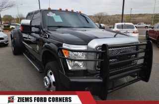 Ziems Ford Farmington New Mexico >> Used 2016 Ford F 350 Xlt In Farmington New Mexico