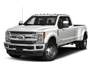 Ford F-350 King Ranch 2018