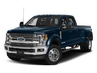 2018 Ford F-450