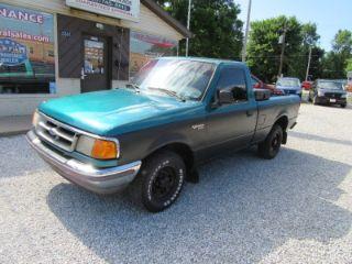 Ford Ranger XL 1997