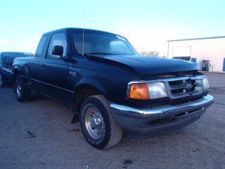 Ford Ranger 1997