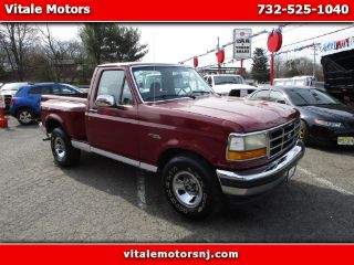 Ford F-150 1993