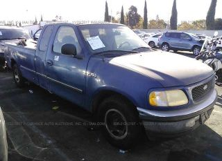 Used 1997 Ford F-150 in Gardena, California