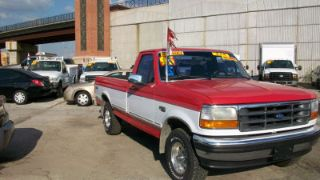 Used 1995 Ford F-150 in Olathe, Kansas
