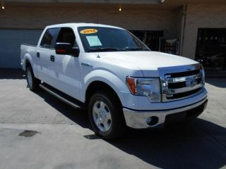 Used 2014 Ford F-150 in South Gate, California