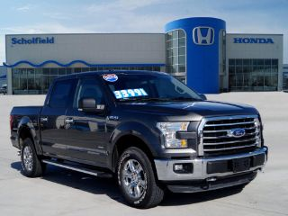 Used 2015 Ford F-150 XLT in Wichita, Kansas