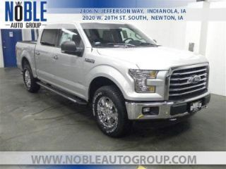 Noble Ford Indianola Used Cars