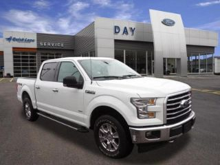 Used 2017 Ford F-150 XLT in Monroeville, Pennsylvania