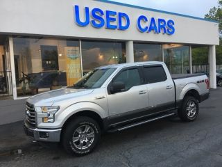 Used 2015 Ford F-150 XLT in Pasadena, Maryland