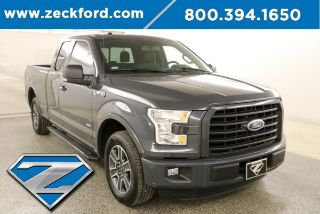 Used 2016 Ford F-150 XLT in Leavenworth, Kansas
