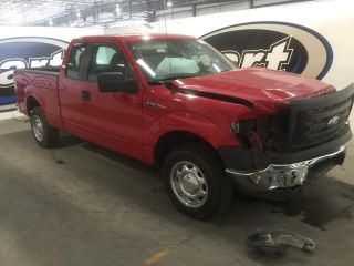 Used 2010 Ford F-150 in Gaston, South Carolina