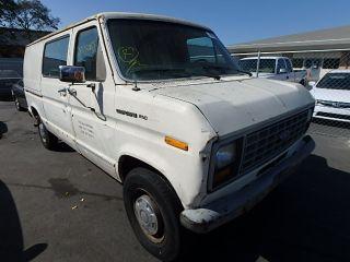 Ford Econoline E-250 1990