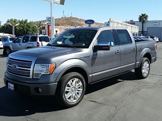 Used 2010 Ford F-150 in Barstow, California
