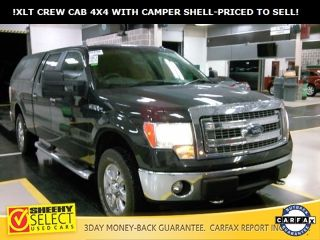 Used 2013 Ford F-150 XLT in Ashland, Virginia