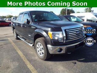 Used 2013 Ford F-150 FX4 in Akron, Ohio