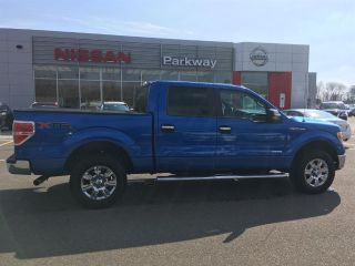 Used 2011 Ford F-150 in Dover, Ohio