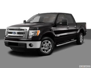 Used 2013 Ford F-150 FX4 in Peoria, Illinois